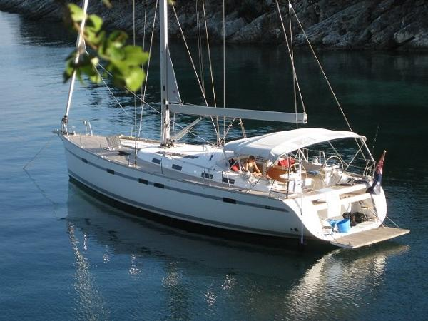 Bavaria 55 Cruiser MKII Main photo