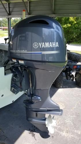 Yamaha Outboards F115