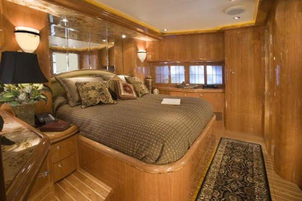 VIP Stateroom A