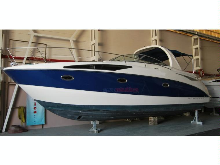 Bayliner Bayliner 325 SUNBRIDGE