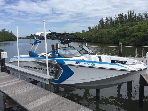 2016 Super Air Nautique  G25 Coastal