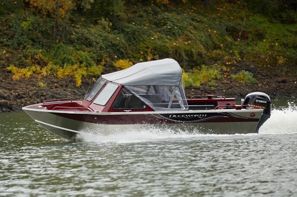 Duckworth 20 Advantage Sport Manufacturer Provided Image: Manufacturer Provided Image