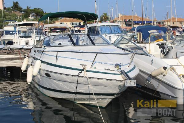 Chris-Craft 240 CC CHRIS CRAFT 240CC (45)