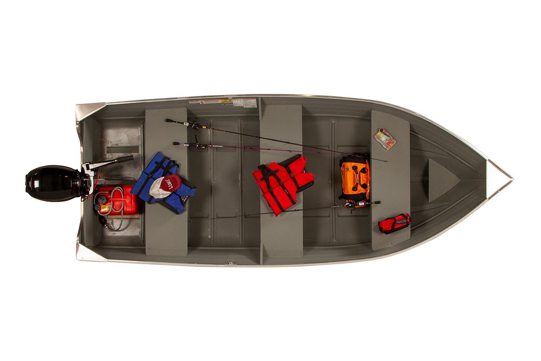 Lowe Boat image
