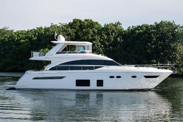 Princess 68 Motor Yacht 2017 68 Princess