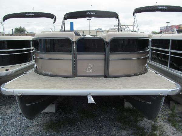 Misty Harbor B 2285RL