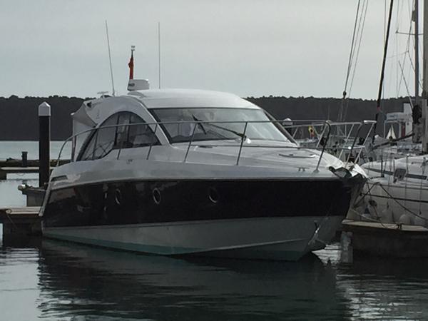 Beneteau GRAN TURISMO 38 Beneteau GT38