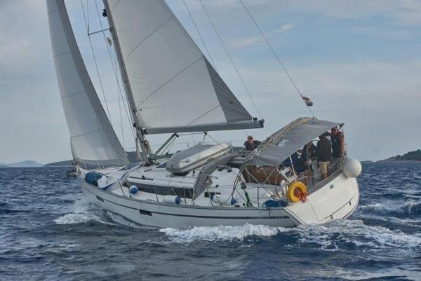Bavaria 37 Cruiser / VAT paid