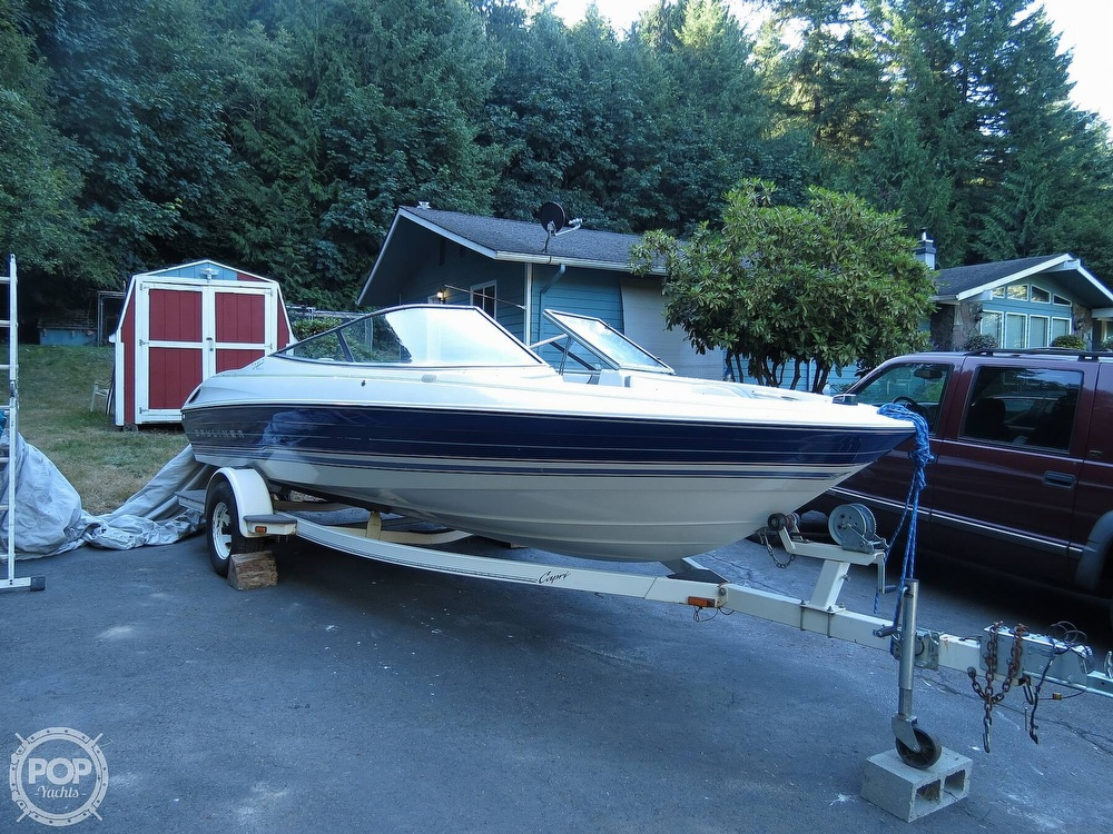 Bayliner Capri 2050 LS 1994 Bayliner 20 for sale in Kelso, WA