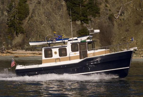 Ranger Tugs R29 Manufacturer Provided Image