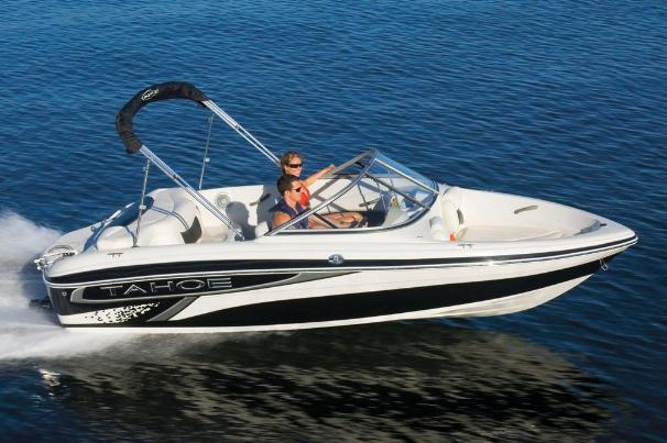 Price Of The Tahoe Q4ithe Package Price For The Boat