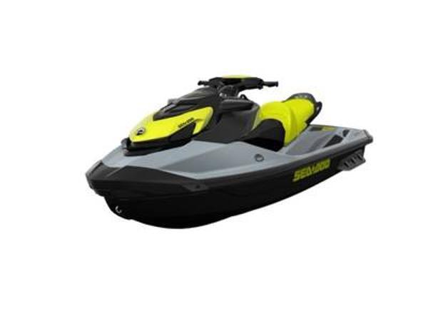 Sea-Doo GTI™ SE 130 IBR & Sound System