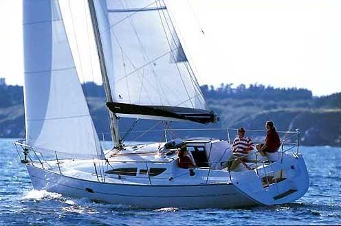 Jeanneau Sun Odyssey 32 Photo 1