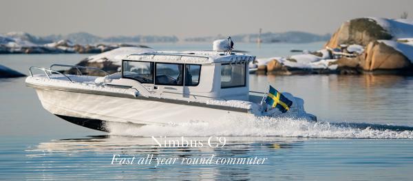 Nimbus C9