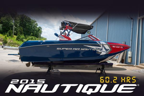 Nautique Super Air Nautique G23