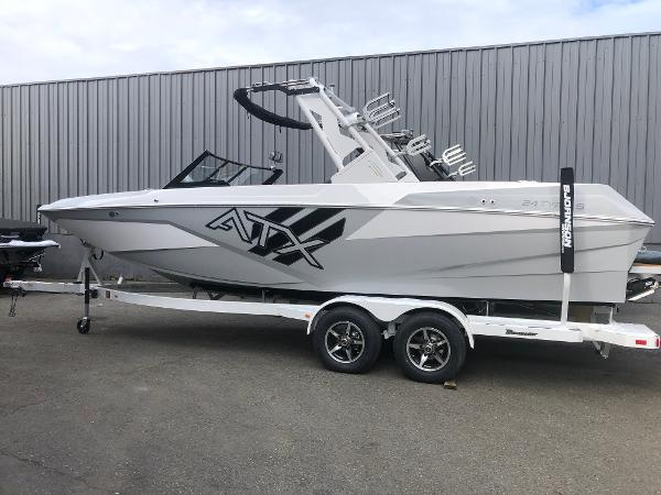 ATX Surf Boats 24 type S