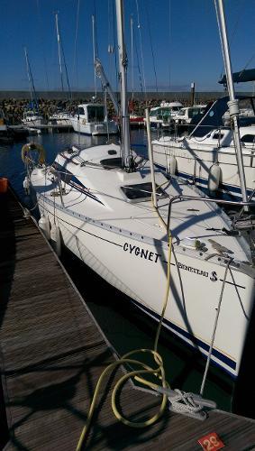 Beneteau First 235 Beneteau First 235 - Cygnet