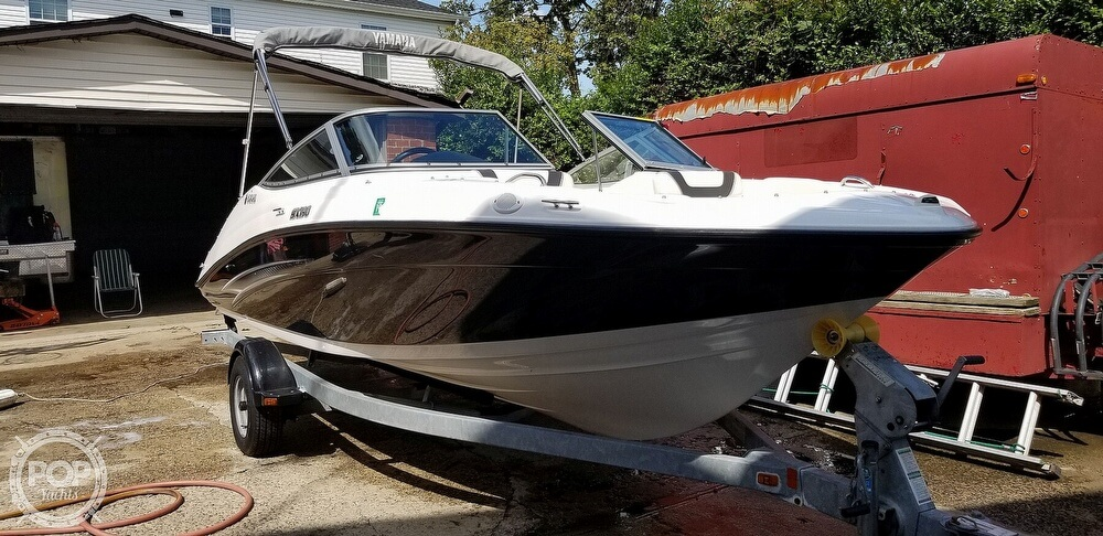 Yamaha Boats SX190 2013 Yamaha SX190 for sale in Freeport, NY