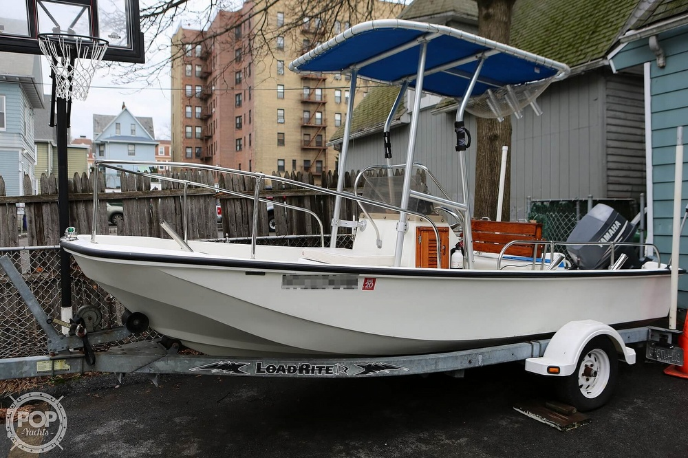 Boston Whaler 17 Montauk 1979 Boston Whaler 17 Montauk for sale in Mount Vernon, NY