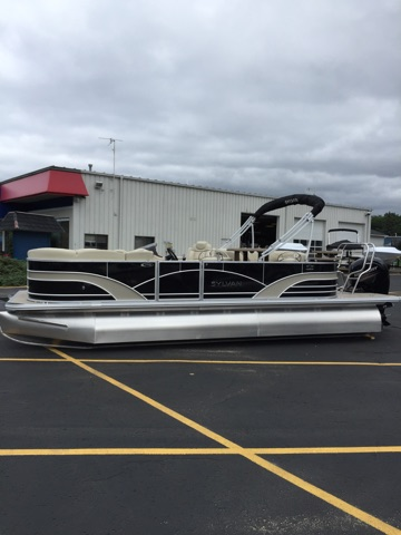 Sylvan 8522 LZ Port LE
