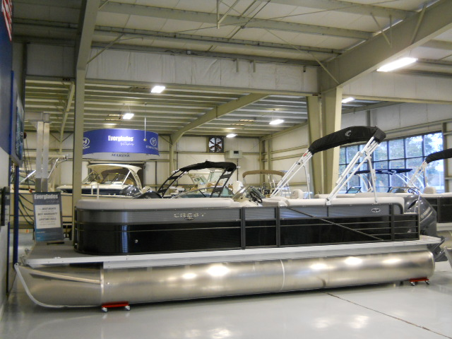Crest Pontoon Boats 250 II
