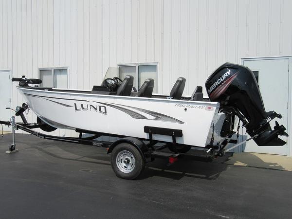 Lund Rebel XS 1750 SS