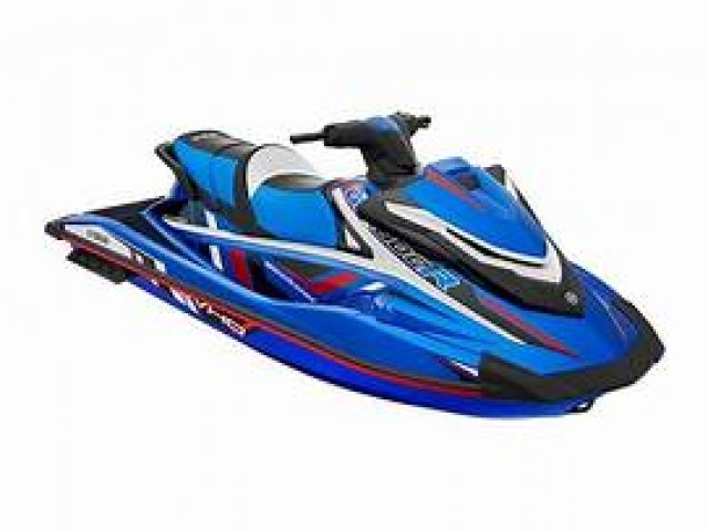 Yamaha Boats WAVERUNNER GP