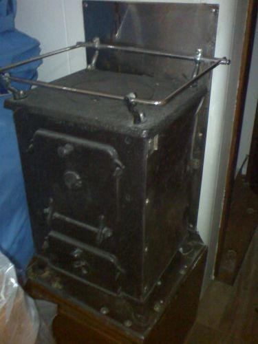 Concor Wood Stove