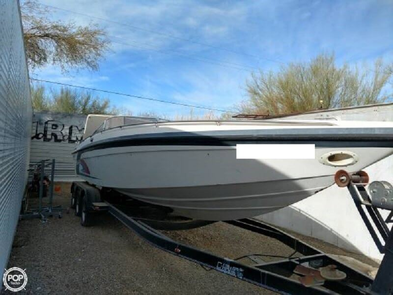 Checkmate Boats Inc Convincor 283 1998 Checkmate Convincor 283 for sale in Salome, AZ