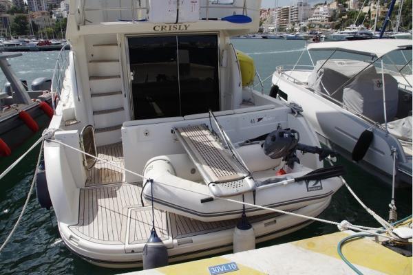Rodman 41 Yachts