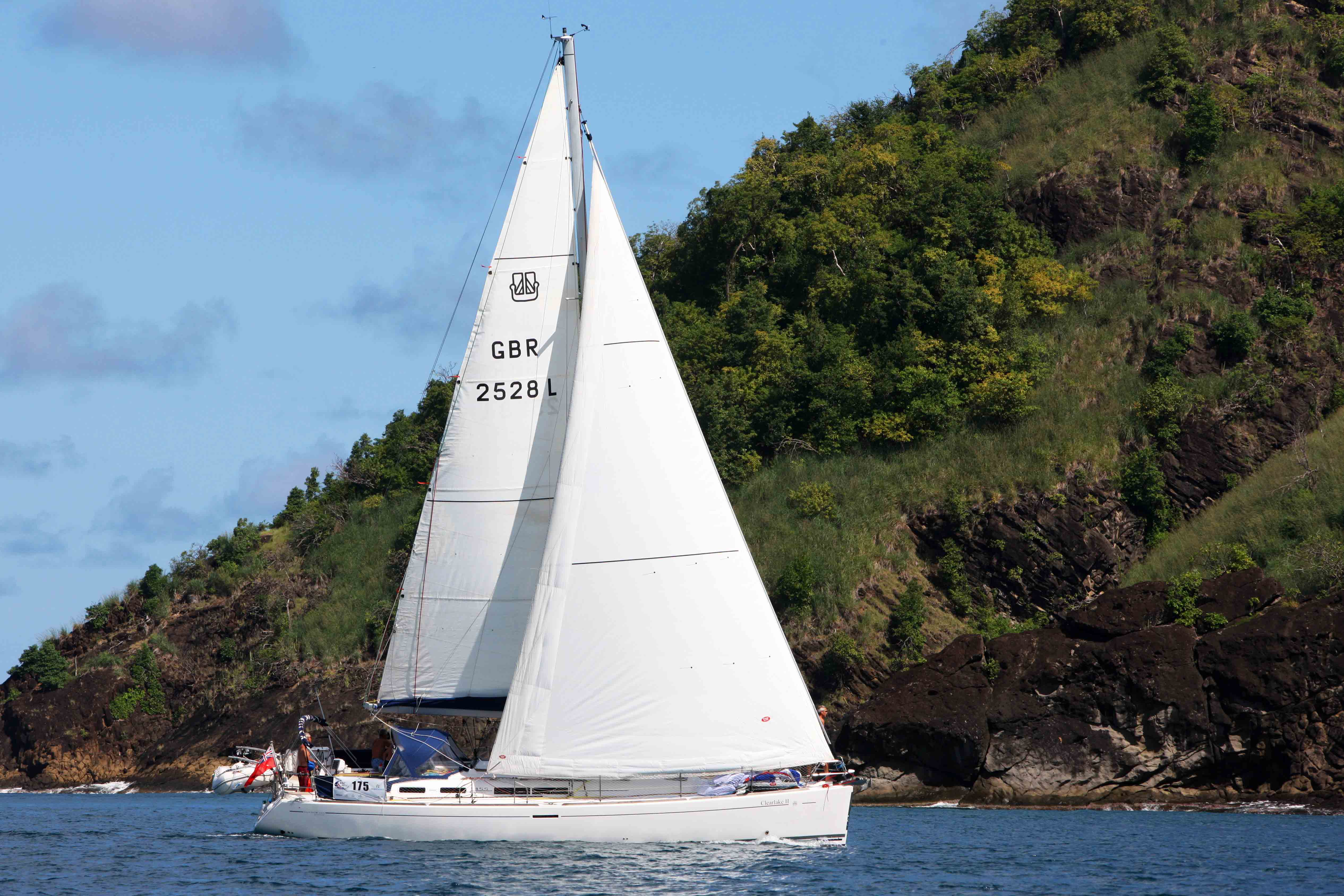 Dufour 445 Grand Large For Sale - Dufour 445