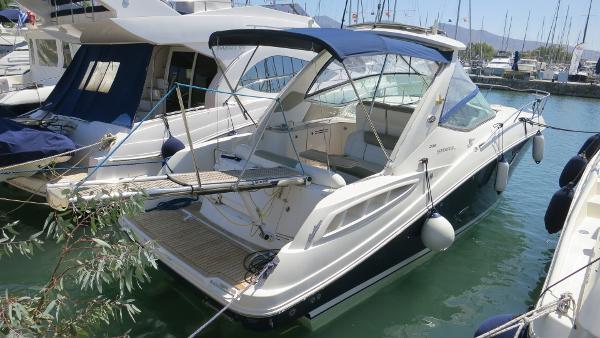 Sea Ray 335 Sundancer - Diesel Engines Sea Ray 335 Sundancer for sale in Greece