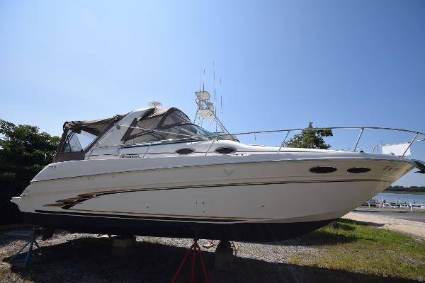 Sea Ray 290 Sundancer 1999 Sea Ray 290 Sundancer