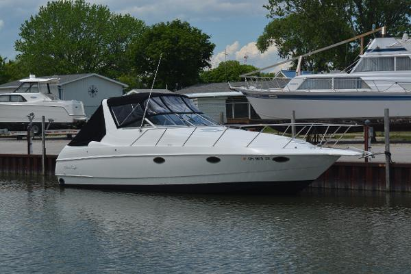Chris-Craft 34 Crowne