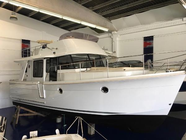 Beneteau Swift Trawler 34 Beneteau Swift Trawler 34