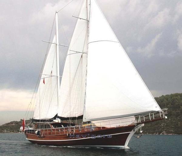 Custom Sibel Sultan Caicco Turco CAICCO TURCO24