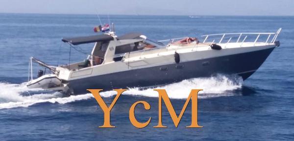 Ferretti Yachts 38 Altura Roadster