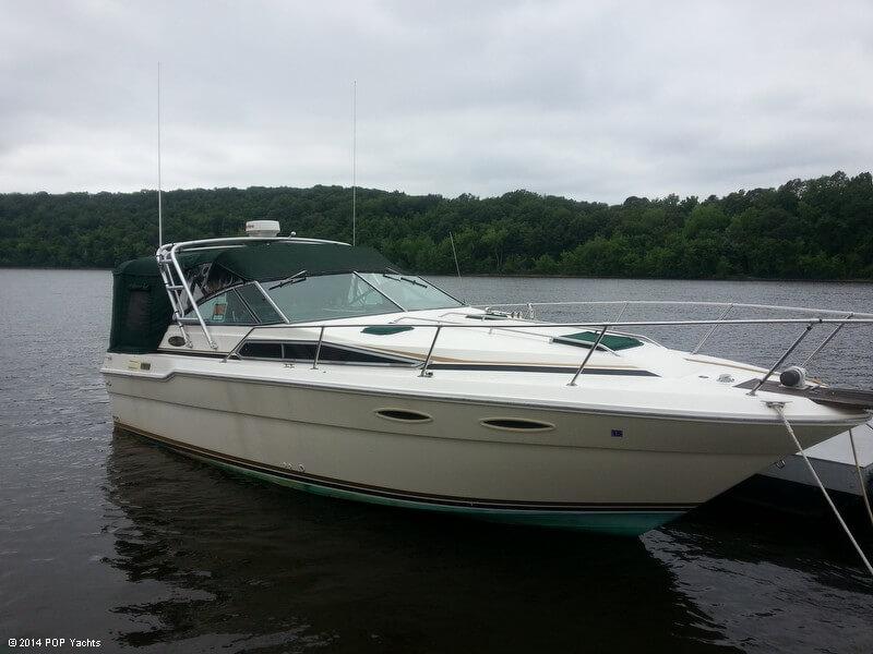 1987 Sea Ray 300 Sundancer, South Glastonbury Connecticut - boats.com