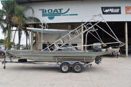 Gebraucht Jon-Boot kaufen - boats com