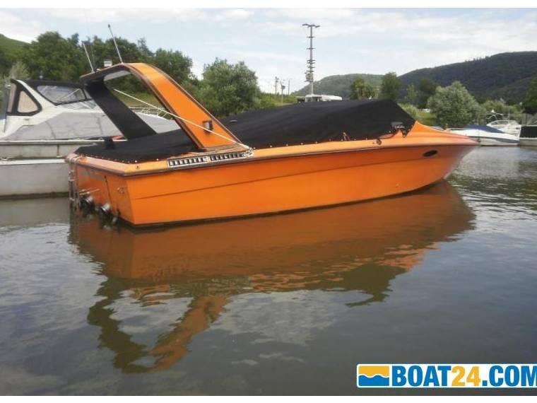 IMP Boats 27