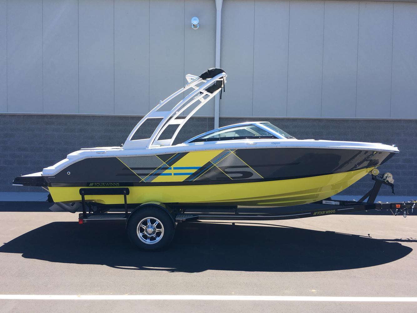 Four Winns Horizon 200 RS