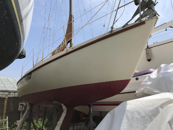 Custom Yachting France Tarantelle Jouet 27 Image 1