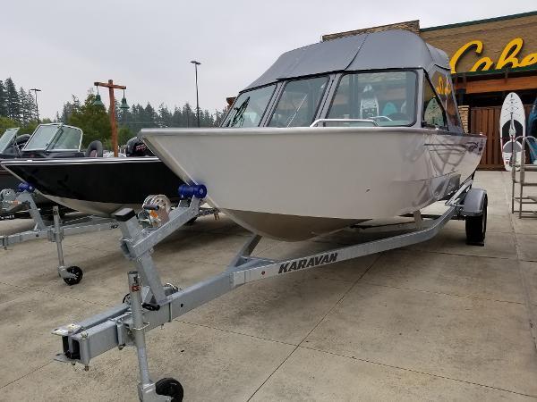 Rh Boats 20 Coastal