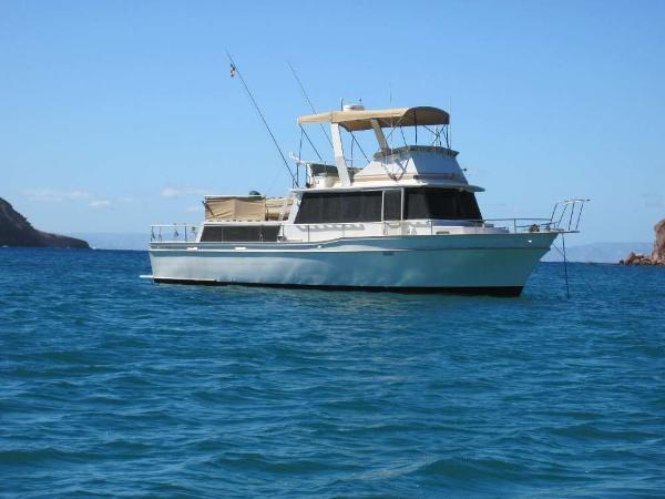 Californian LRC Trawler