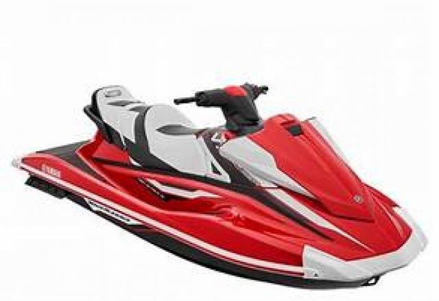 Yamaha Boats Waverunner VX