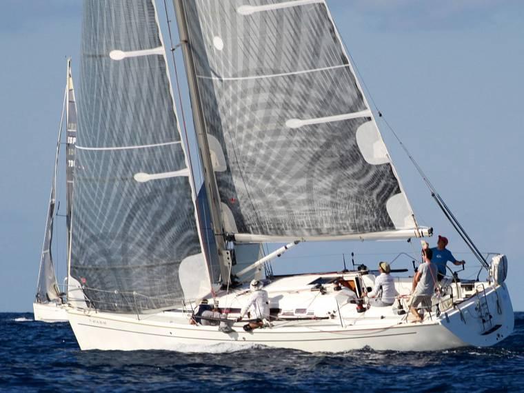 Dehler Yachts Dehler 36 SQ