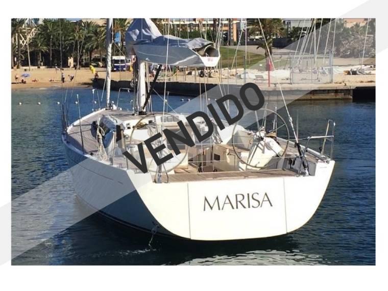 Solaris Yachts Solaris 44