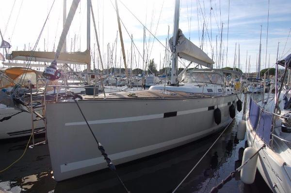 Bavaria yacht 55 cruiser