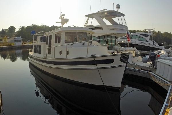 American Tug 34 Profile