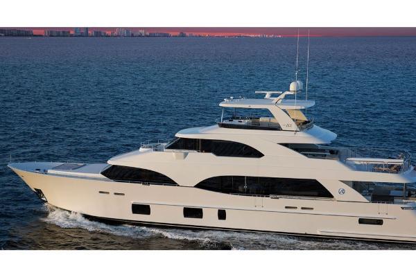 Ocean Alexander 36L
